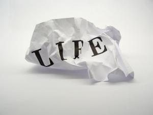 """Life"""