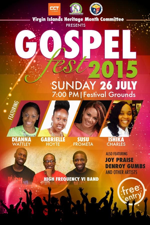 Gospel Fest 2015_[ONLINE]